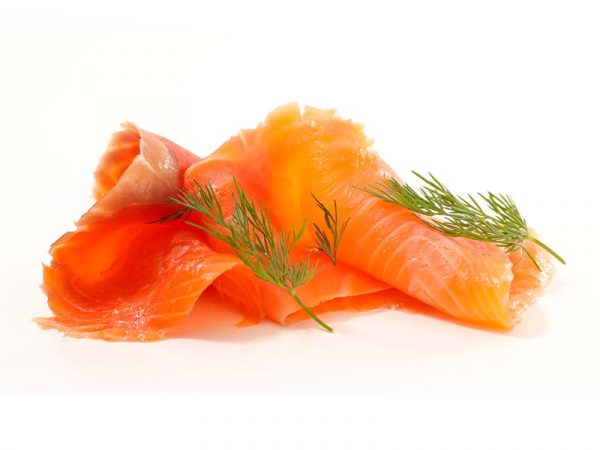 Smoked Salmon UK Delivery