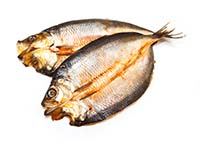 smoked kippers UK Delivery