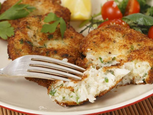 Fish Cakes UK Delivery