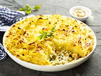Fish Pie UK Delivery