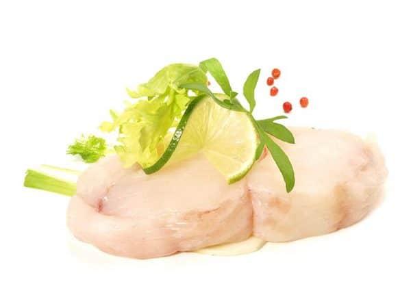 Monkfish fillet UK Delivery