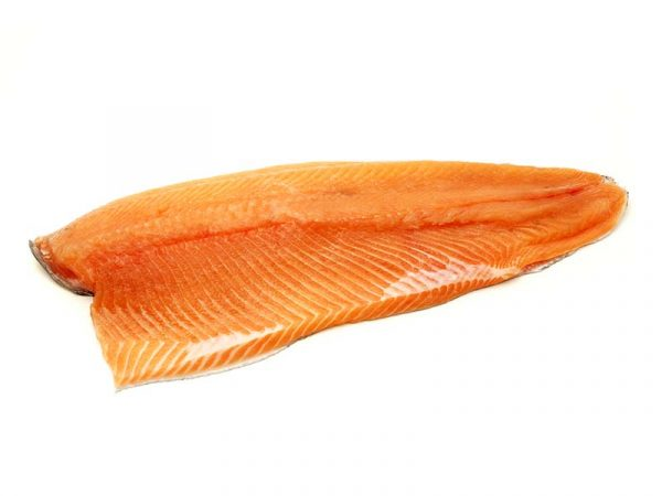 Rainbow Trout Fillet UK Delivery