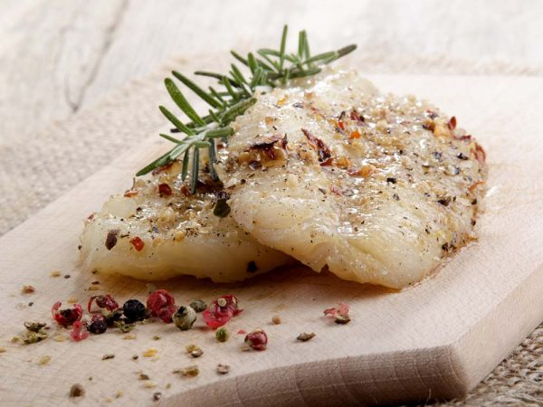 Whiting Fillet UK Delivery