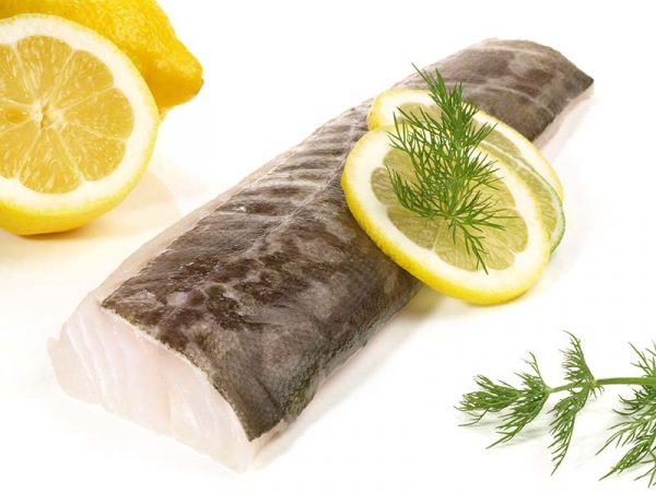 cod loin UK Delivery