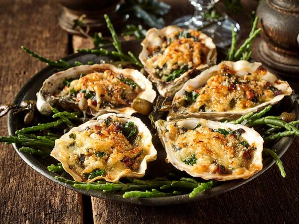 Oysters UK Delivery