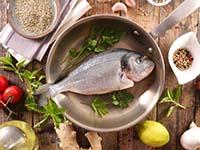 Fresh Fish Recipes 1 a