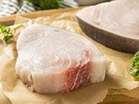 Swordfish Steak 1 b
